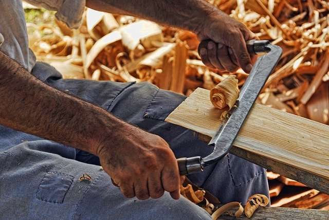 Turning Your Woodworking Hobby into a Business