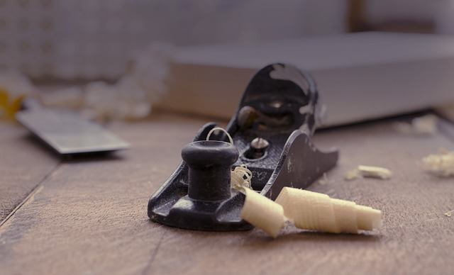 Basic Woodworking Tools to Get Started