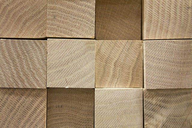 Evaluating Different Types of Wood